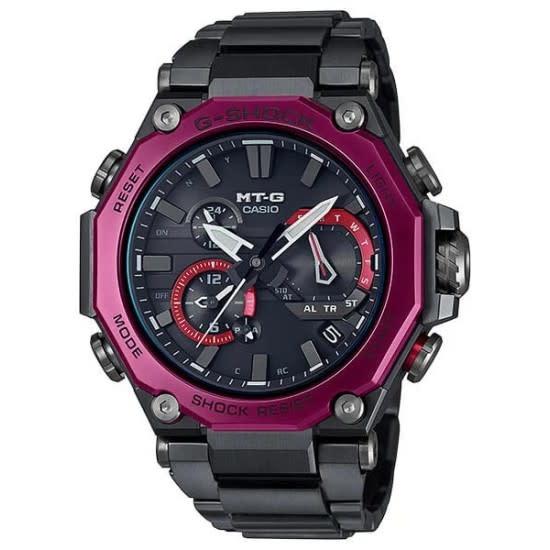 Casio Elite Casio G-Shock MTG-B2000BD-1A4ER