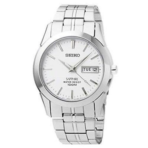 Seiko Seiko herenhorloge SGG713P1