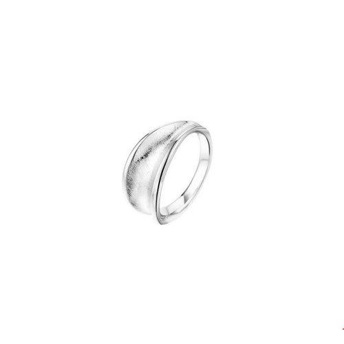 Huiscollectie vDam Zilveren Ring