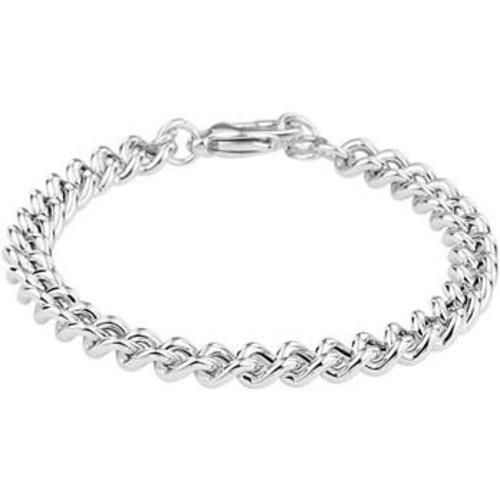 Huiscollectie Zilveren armband gourmet 1332724