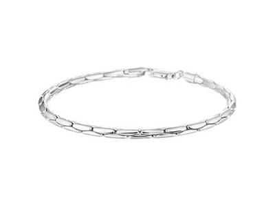 Huiscollectie Zilveren armband 1321961