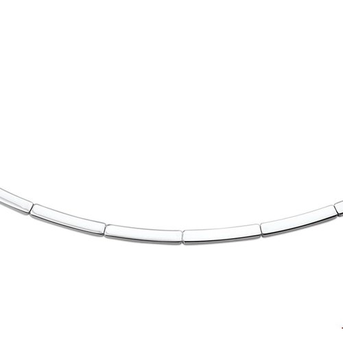 Huiscollectie vDam Gouden Ketting 45cm