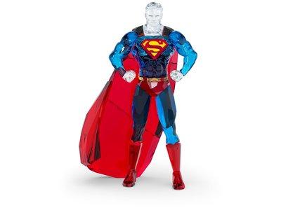 Swarovski Superman
