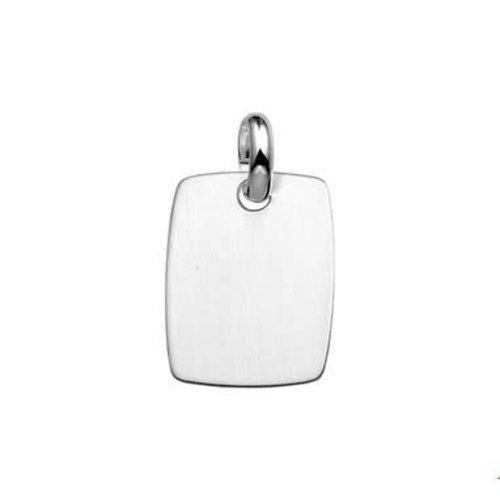 Huiscollectie vDam zilveren hanger 1323342