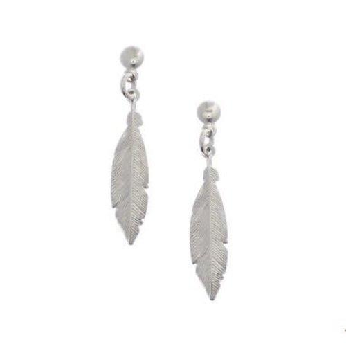 Huiscollectie zilveren oorhangers 1324582