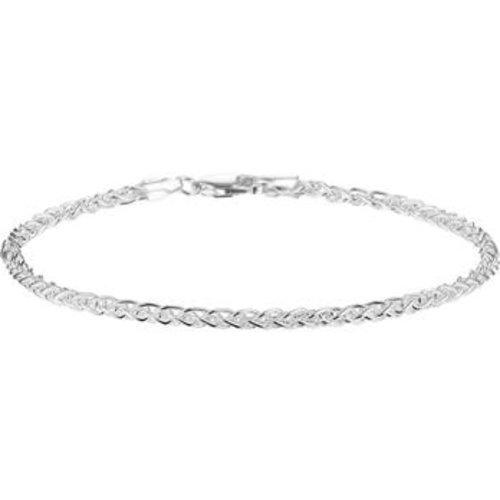 Huiscollectie Zilveren armband 1016113