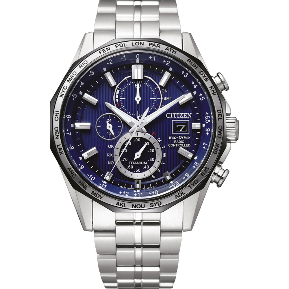 Citizen Promaster AT8218-81L