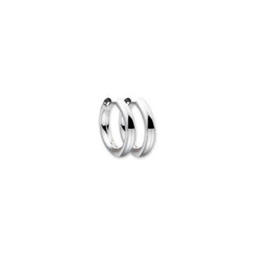 Huiscollectie vDam zilveren oorsieraden 1321911