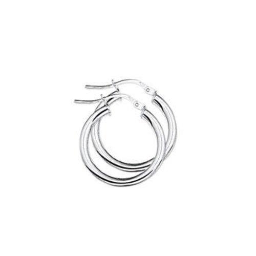 Huiscollectie vDam zilveren oorsieraden 1322960