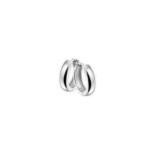 Huiscollectie vDam zilveren oorsieraden 1322885