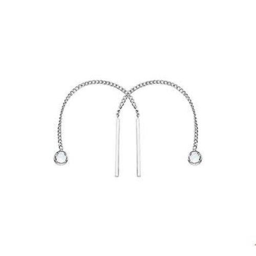 Huiscollectie vDam zilveren oorsieraden 1322904