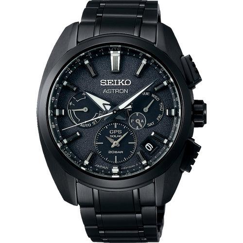 Seiko Global Brands Seiko Astron SSH069J1
