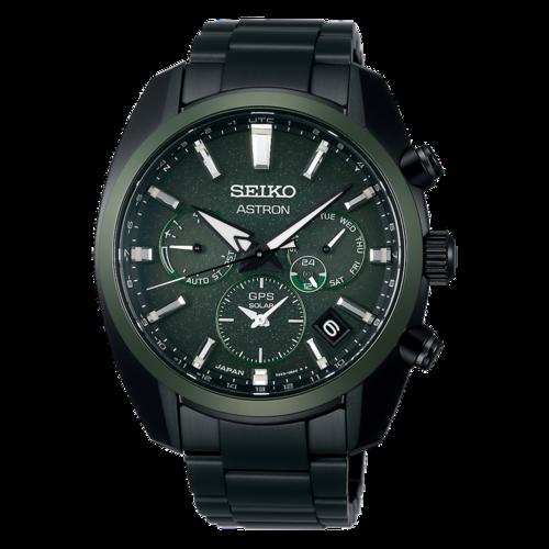 Seiko Global Brands SSH079J1
