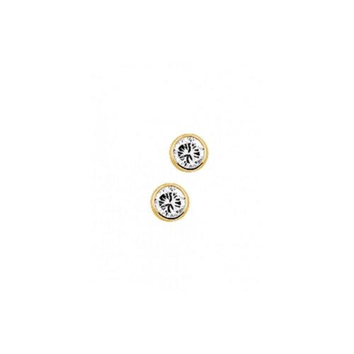 Huiscollectie Gouden oorknoppen 4018262