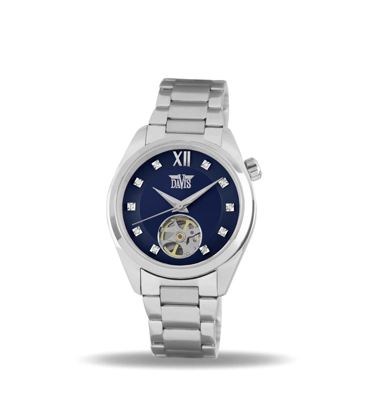 Davis Horloge | 2182
