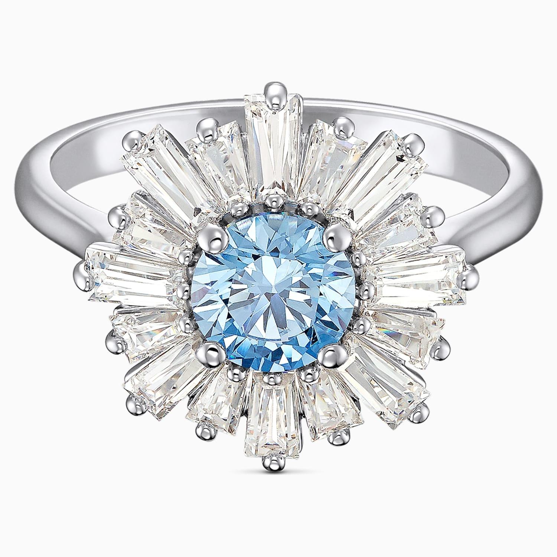 Swarovski ring 5536743