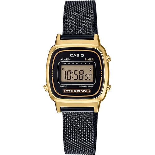 Casio Casio LA670WEMB-1EF
