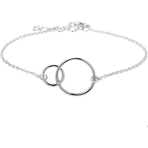 Huiscollectie Zilveren armband 1323951
