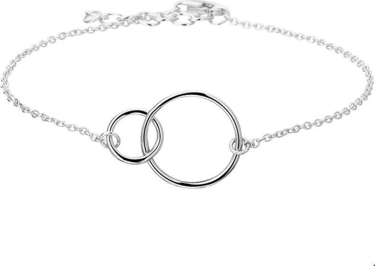 kasius Zilveren armband 1323951