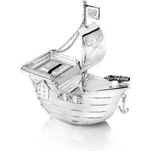 Zilverstad 6179261 piratenboot boot