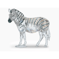 Swarovski SCS Zebra Amai 5550663