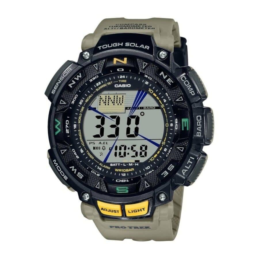 Casio Pro Trek PRG-240-5ER