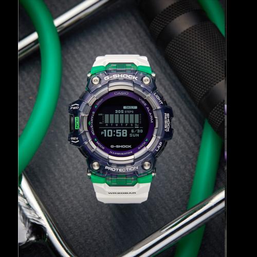Casio Casio G-Shock G-Squad GBD-100SM-1A7ER