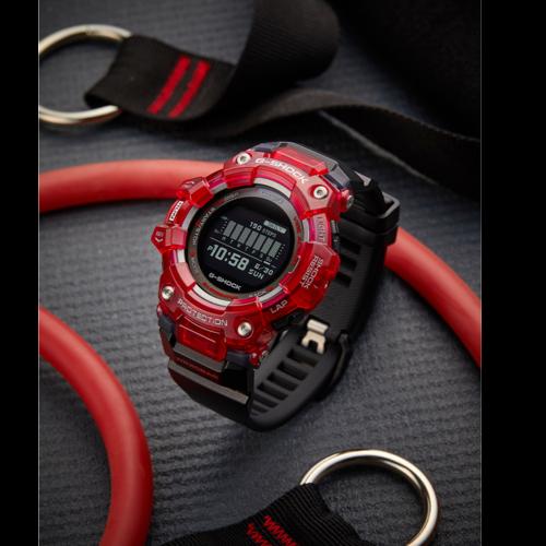 Casio Casio G-Squad G-Shock GBD-100SM-4A1ER