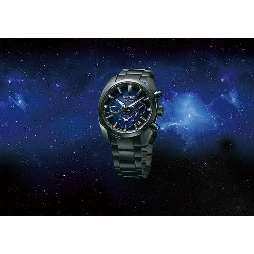 Seiko Global Brands Seiko Astron SSH077J1