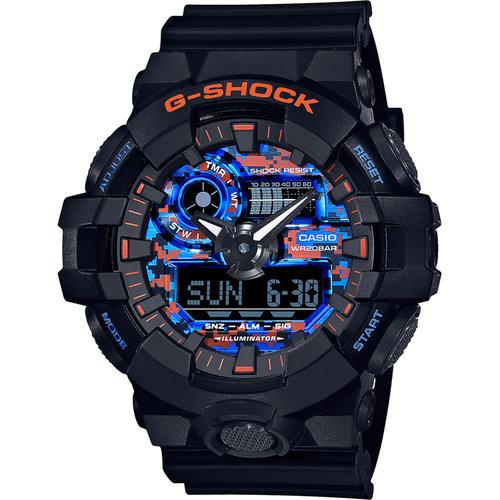Casio Casio G-Shock GA-700CT-1AER