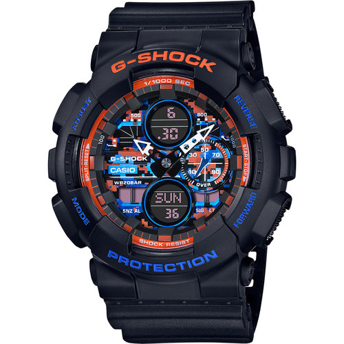 Casio Casio G-Shock GA-140CT-1AER