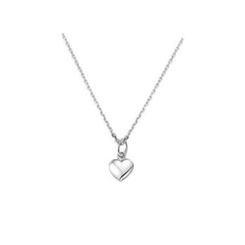 Huiscollectie ketting  hart 1322782