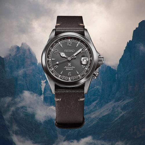 Seiko Global Brands Seiko Prospex Alpinist SPB201J1
