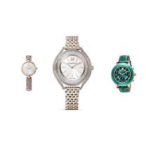 Swarovski Horloges