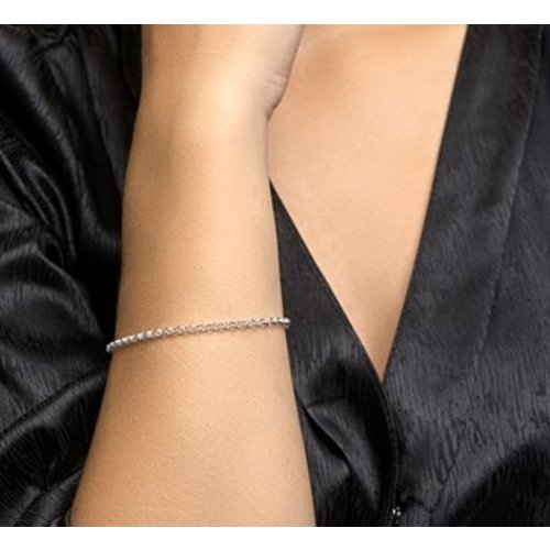 Huiscollectie vDam Zilveren Armband 1014743