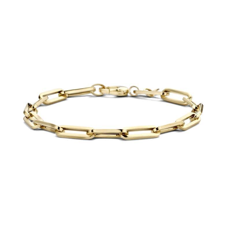 Blush Geelgouden Armband 2172YGO