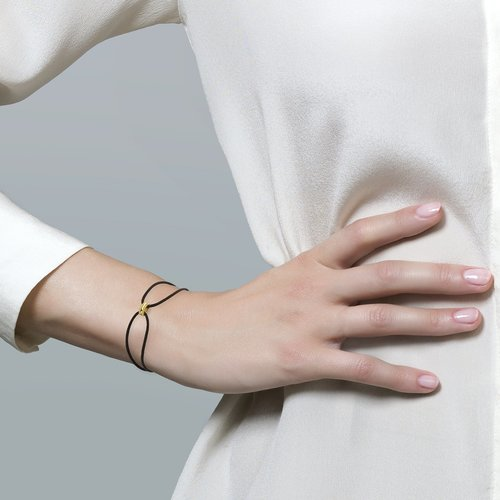 Blush Blush Geelgouden Armband 2175YGO