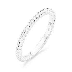 Blush Blush Witgouden Ring 1118WGO/54
