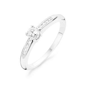 Blush Blush Ring 1155WZI/56