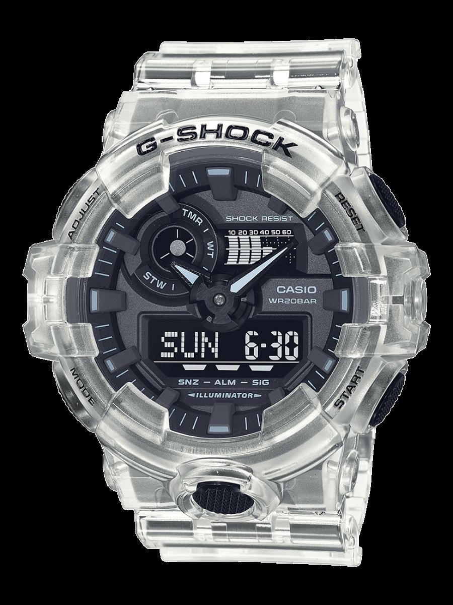 Casio Elite Casio G-Shock GA-700SKE-7AER