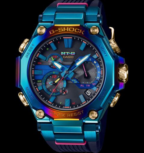 Casio Elite Casio G-Shock MTG-B2000PH-2AER