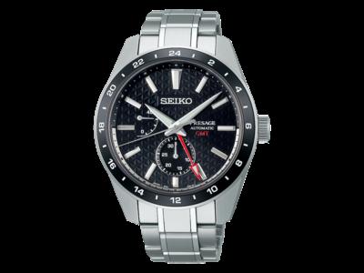 Seiko Global Brands SPB221J1