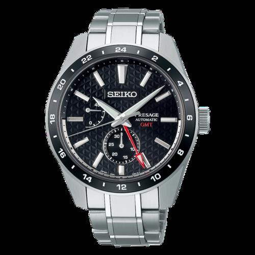 Seiko Global Brands Seiko Presage Prestige GMT SPB221J1
