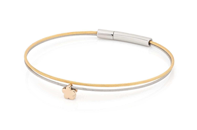 Clic Thinking of You Armband A705G18