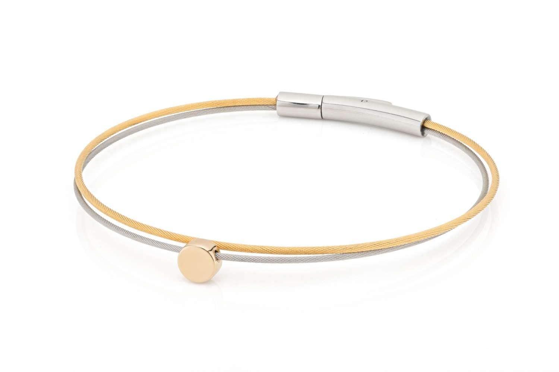 Clic Thinking of You Armband A703G18
