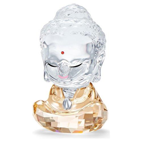 Swarovski Swarovski Schattige Boeddha 5492232