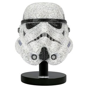 Swarovski Stormtrooper Helm Limited Edition