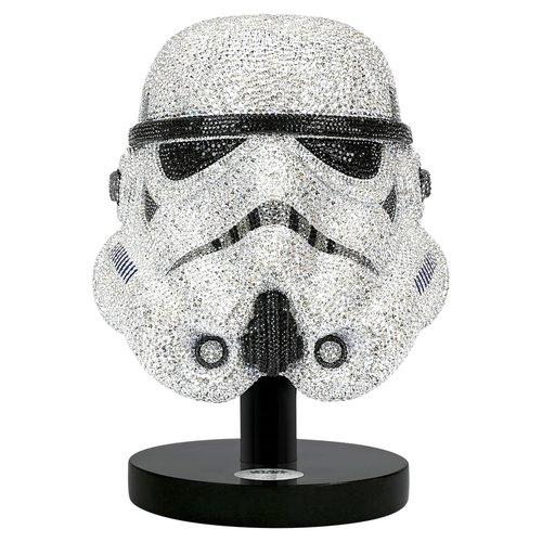 Swarovski Swarovski Star Wars Stormtrooper Helm 5348062