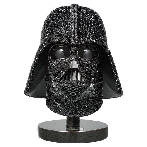 Swarovski Darth Vader Helm Limited Edition