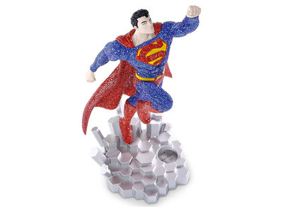 Swarovski Superman Groot Limited Edition